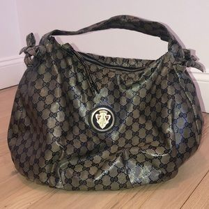 Limited Edition Gucci hobo bag